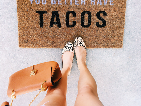 Sassy Doormats for Every Home
