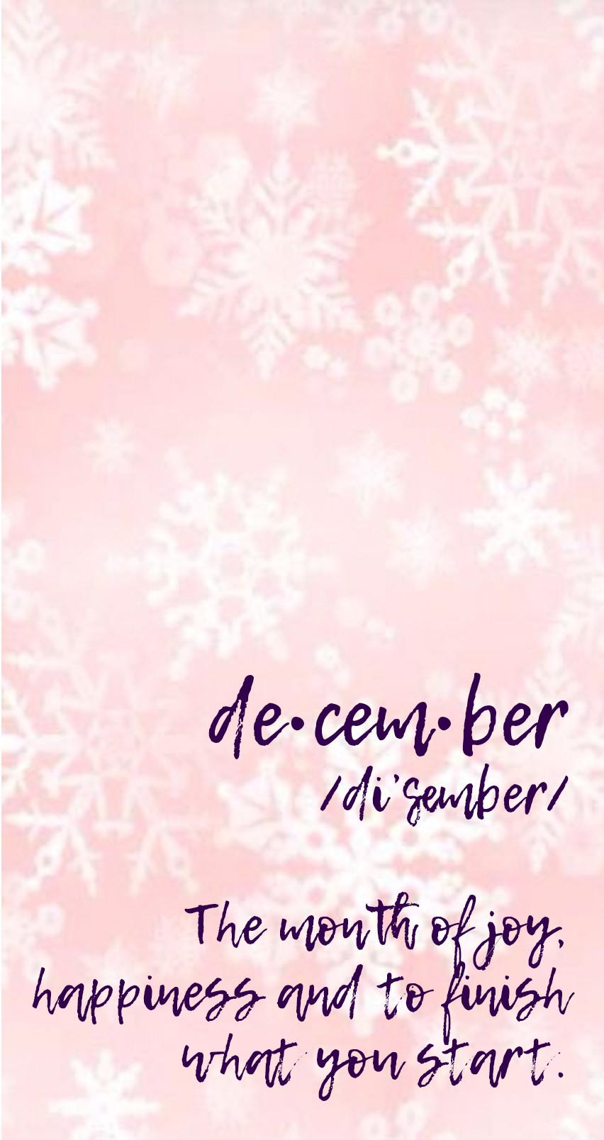 iphone hello december wallpapers - cassandra ann - cassandra ann phone  backgrounds - christmas phone backgrounds - christmas wallpapers