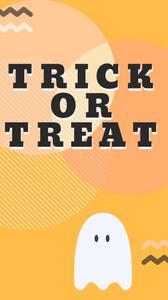 October Phone Backgrounds - October Halloween Phone Backgrounds - Halloween Phone Wallpapers - Cassandra Ann
