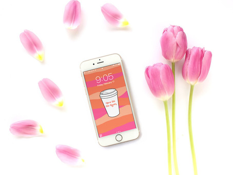 Cute Phone Wallpapers for Spring