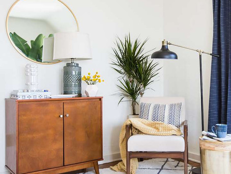 8 Ways to Make Your Home Look Expensive On a Budget