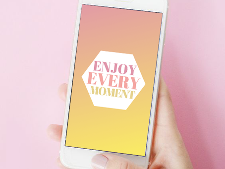 Inspirational Phone Backgrounds