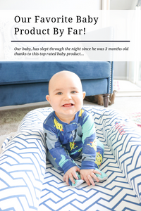 Our Favorite Baby Product - Best Baby Product - Most registered baby shower product - dockatot - cassandra ann - i love the dockatot -