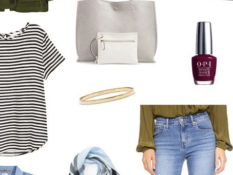 11 Wardrobe Must-Haves for Mid-Season Style