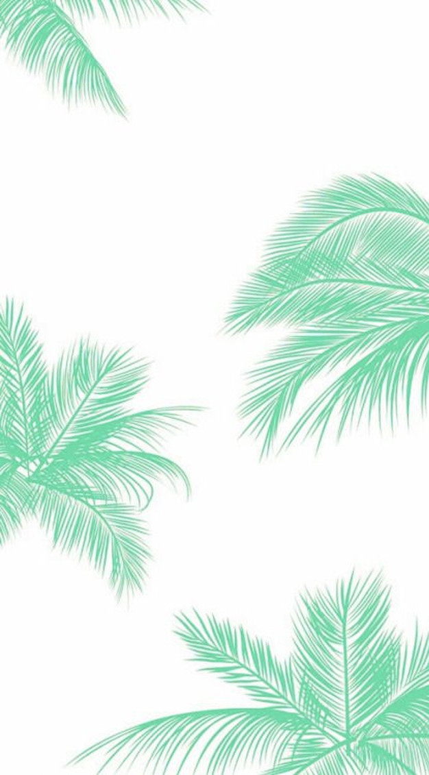 Amazing Banana U Summer Leaf Iphone Wallpapers Lifestyle Blog Fashion With Wallpaper