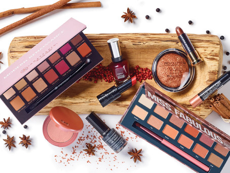 9 Spicy New Fall Adventures in Beauty with ULTA