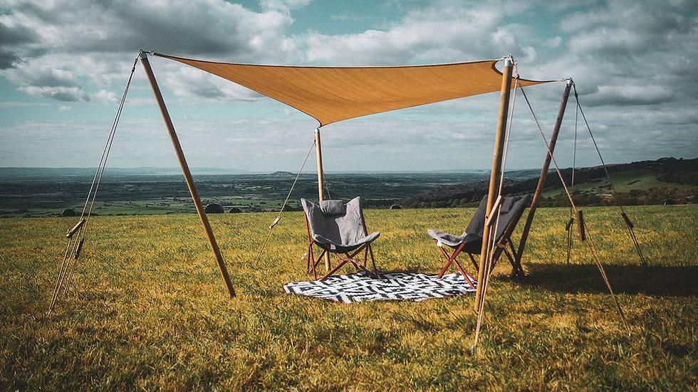 Shady Spot, Single Lounge