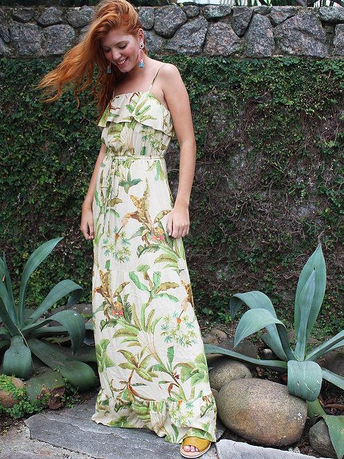 Vestido Longo Manaus