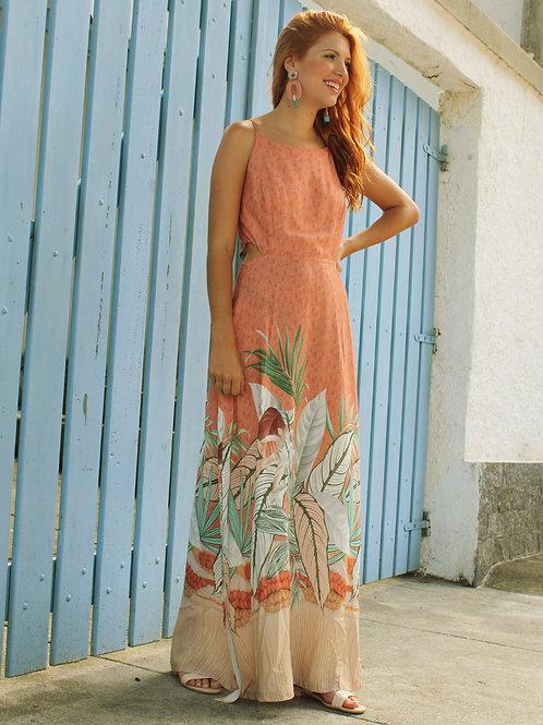 Vestido Longo Sofia