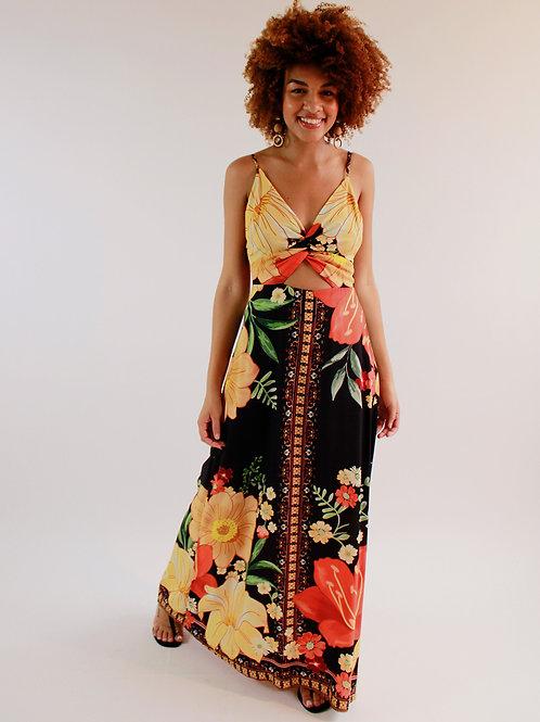 Vestido Longo Frida