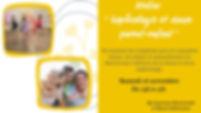 Atelier Sophrologie et Danse Parents et Enfants - Dévlopper la rlation Parents Enfants - Optimiser sa parentalité