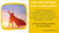 Ateliers Master Class Sophrologie pour indépendants, entrepreneurs, commerçants - Développer son potentiel dans son activté