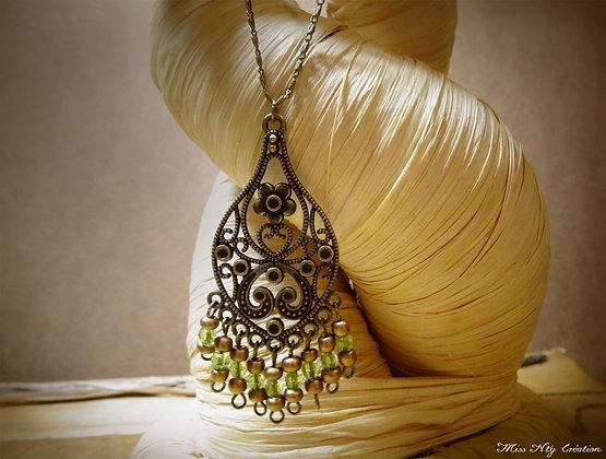 Chaine oriental Styl'