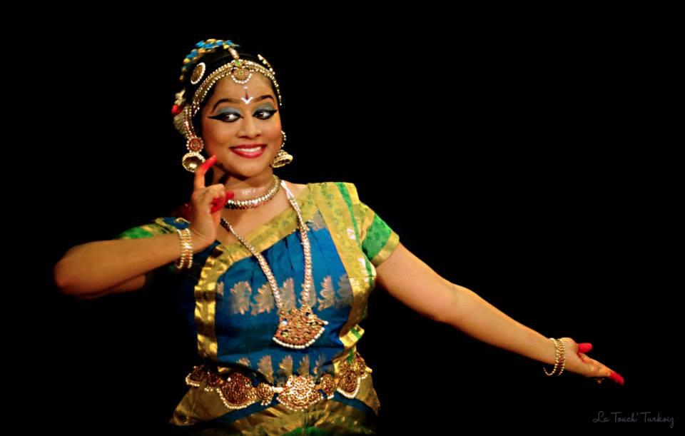 Krithiga Ravichandran