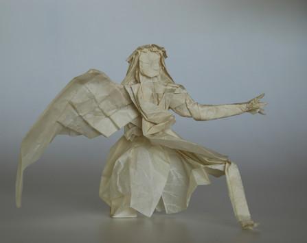 Icarus by Hojyo Takashi