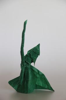 Wizard by Satoshi Kamiya