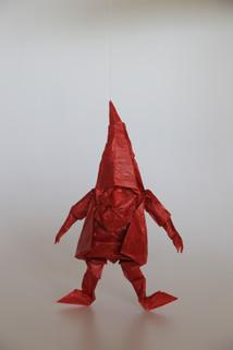 Dwarf by Eric Joisel
