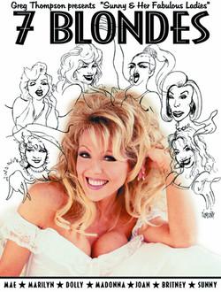 7 Blondes
