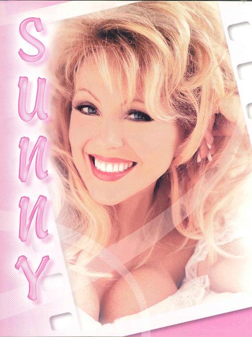 Sunny: Souvenir Program