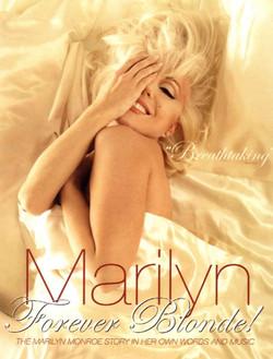 Marilyn Forever Blonde