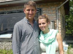 Aleks & Kyra