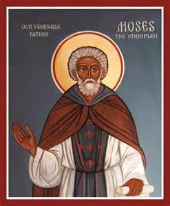 St. Moses the Black Conference: Atlanta November 8-10, 2019                               No Liturgy