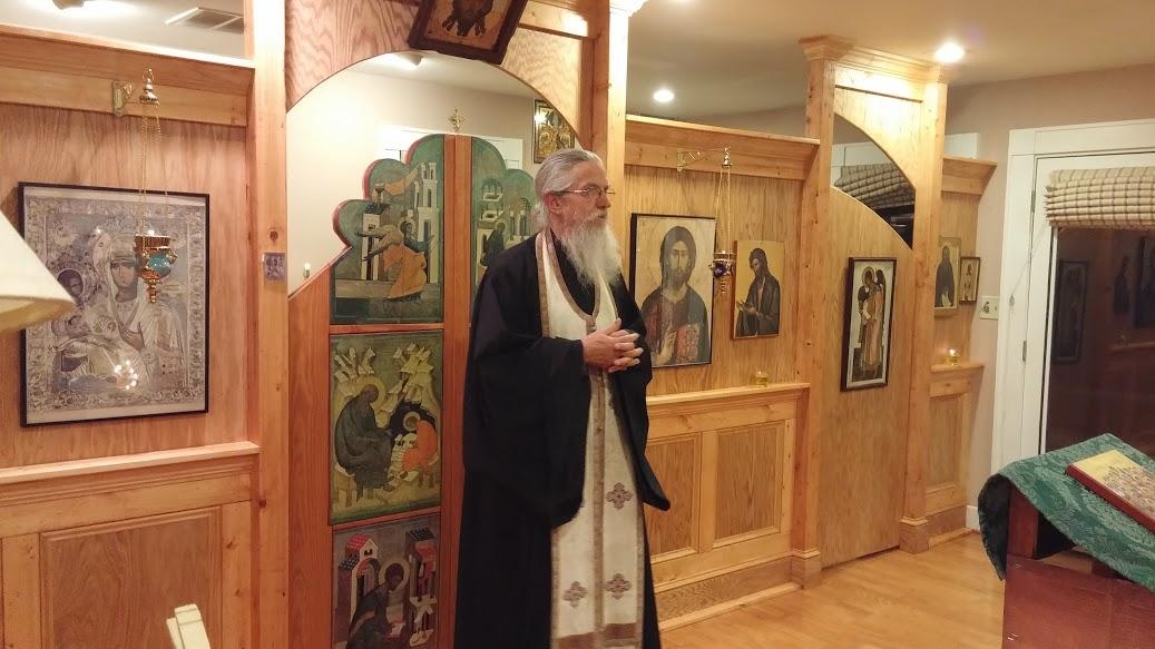 Father Alexii