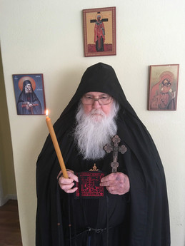 Monastery Year in Review: 2019