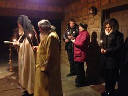 Nativity Lity