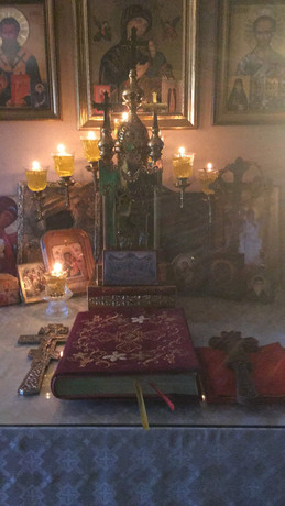 Monastic Tips for Self-Isolation