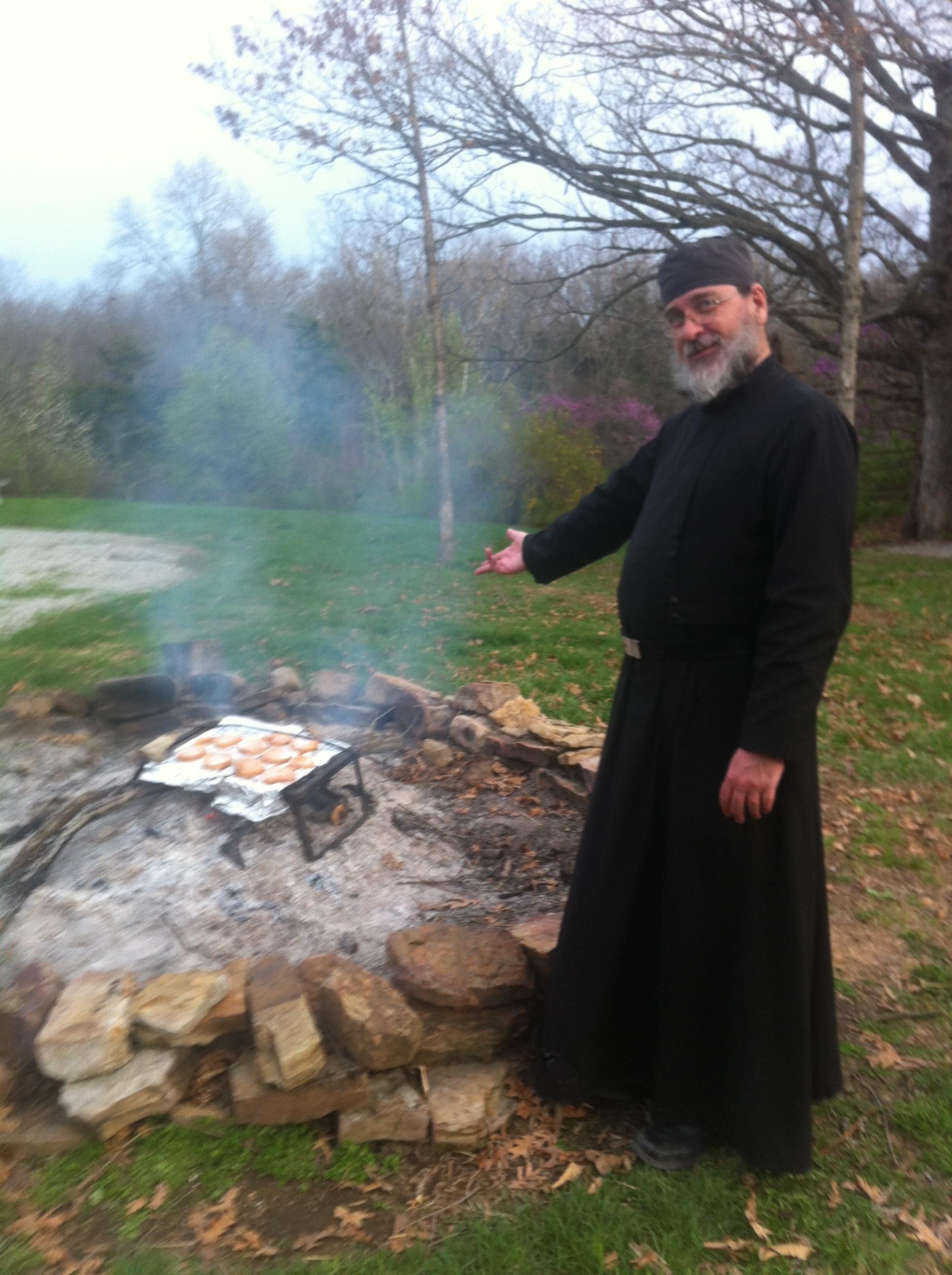 Fr. Silouan