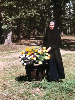 Please join us in prayer for the reposed soul of our dear Mother Victoria. May her memory be eternal