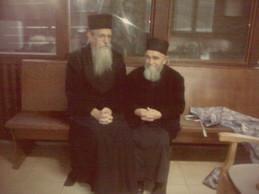 Memory Eternal, Pater Kirill+++