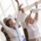 Seniors Housing Non-Profit Benefits