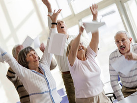 How to Judge the Financial Health of a Retirement Community