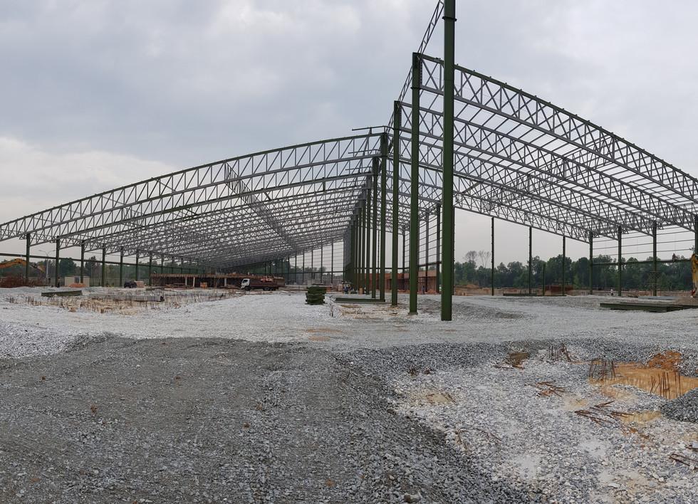 North Port Warehouse