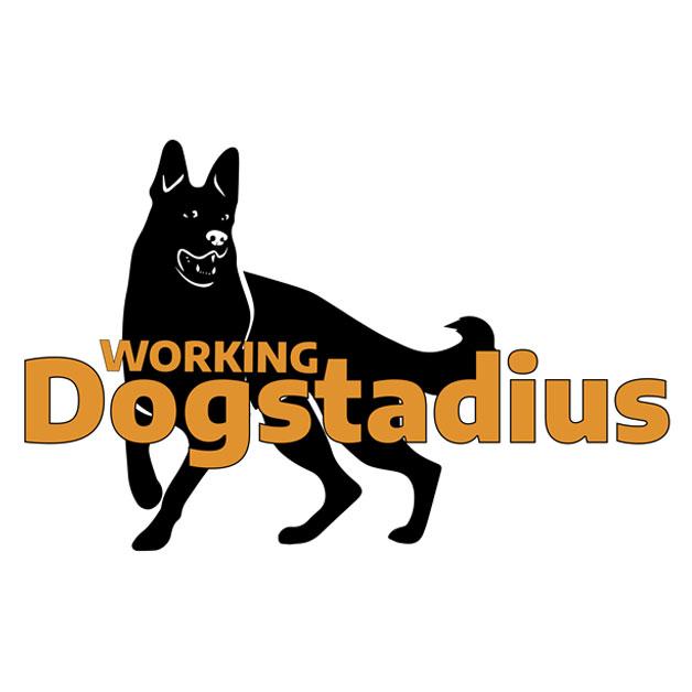 working_dogstadius