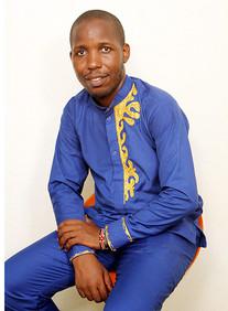 Keith Lumumba