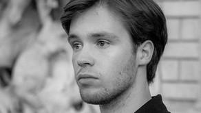Adrian Laugsch - Kultur und Musik könnten jetzt Trost spenden