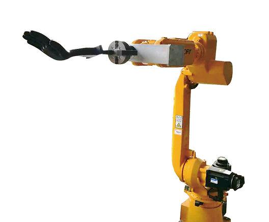 Robot Glove Production Line