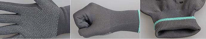 Glove dipping Machine   Automatic Glove Dotting Machine