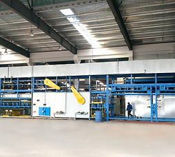 Glove dipping Machine | Multi-Functional Glove Production Line