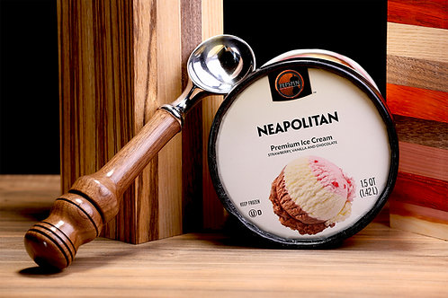 Ice Cream Scoop 3
