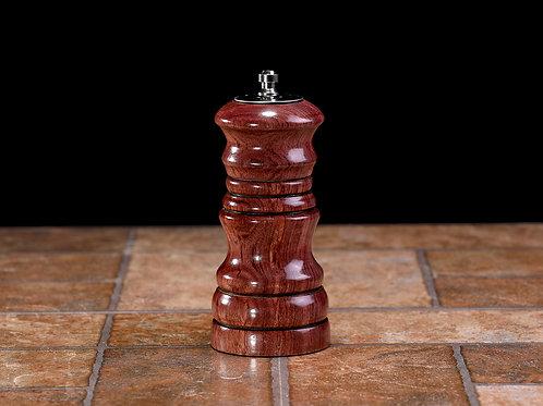 Salt & Pepper Combo (Purple Heart Wood)