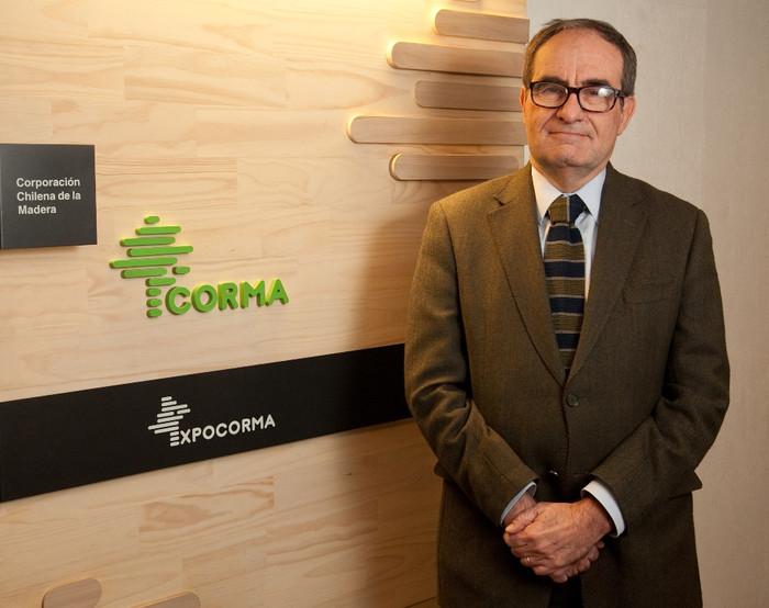 Cobre y Sector Forestal