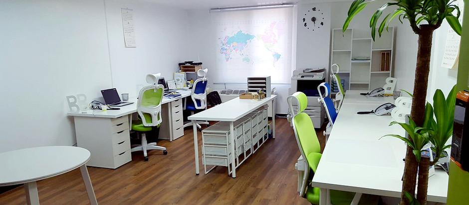 서울 사무실