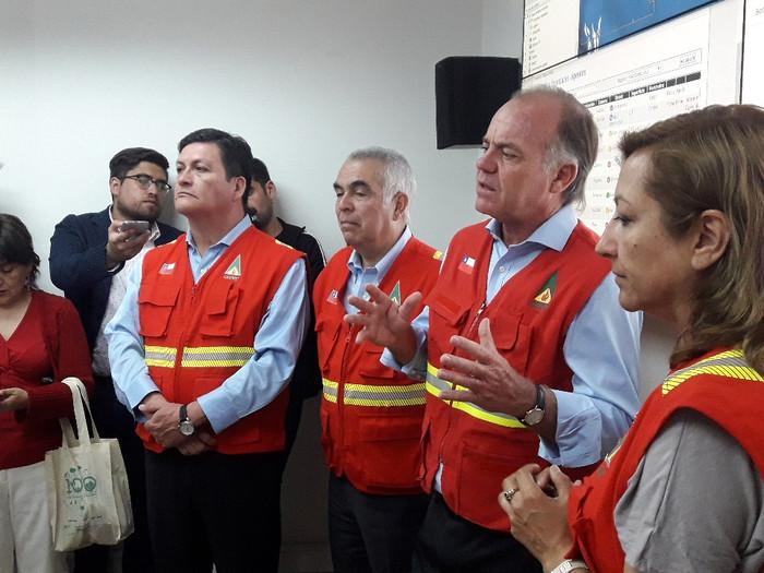 """""""MAXIMO RIGOR CONTRA CAUSANTES DE INCENDIOS FORESTALES"""""""