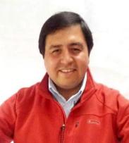 Alvaro Vargas, candidato RN
