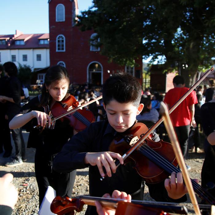 Ruta Musical en Panguipulli