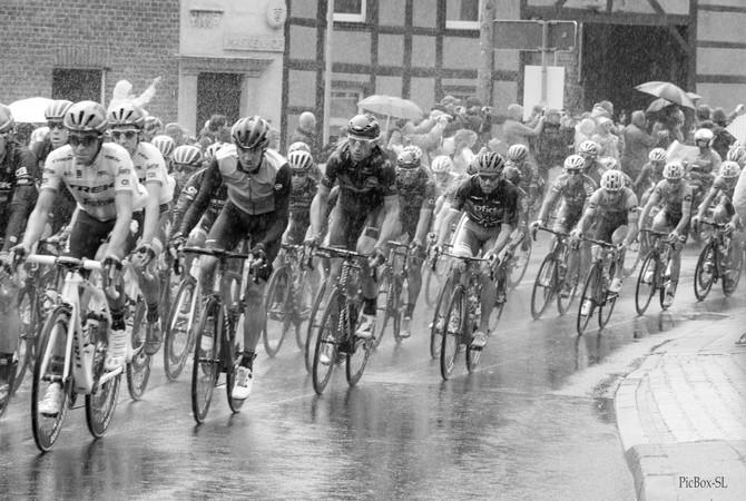 Tour de France 2017 in Wickrath Berg